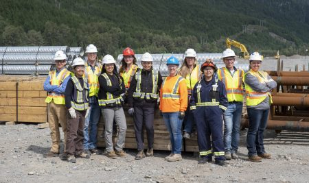 Apprenticeship task force to develop strategy supporting women in trades
